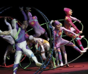 Family-Friendly Fun Comes to the South Shore Music Circus This Summer!