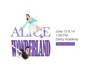 Fall Down The Rabbit Hole With Alice in Wonderland! {GIVEAWAY}