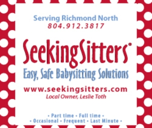WELCOME SEEKING SITTERS