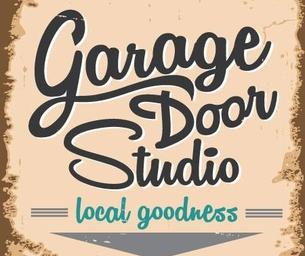 Garage Door Studio Summer Art Camp-This Week's Featured Summer Camp