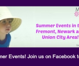 Join Our Facebook Summer Event Page!!
