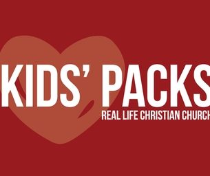 Kid Packs to Help Hungry Kids in Lake County