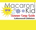 2015 Summer Camp Guide Inquire Here! *