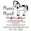 Rosie's Ranch