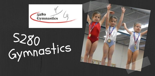 5280 Gymnastics, Gracious Hosts!