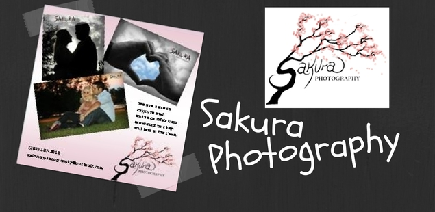Sakura Photography Captured the Memories on Film (photos to come!)