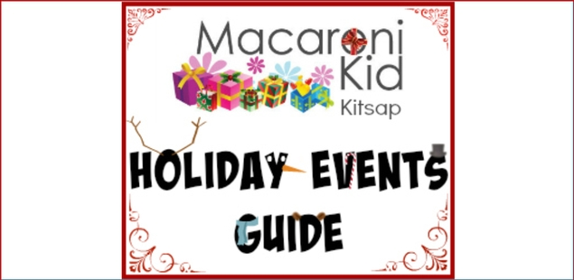 Holiday Events and Activities for Kids and Families
