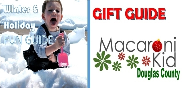 2014 WINTER FUN GUIDE and HOLIDAY GIFT GUIDE