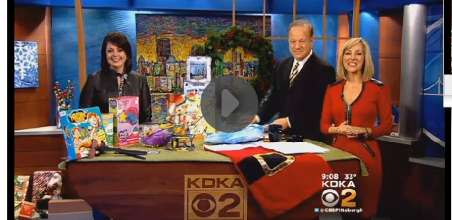 KDKA Holiday Gifts That Bring Families Together