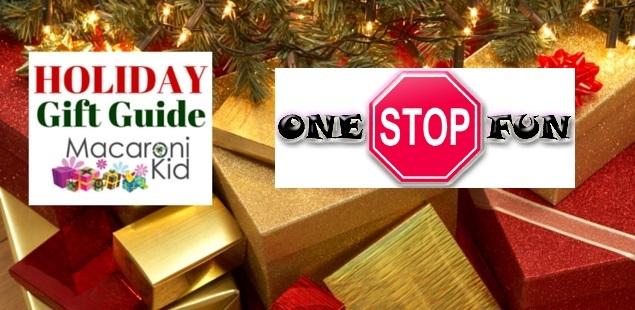 2nd Annual Holiday Gift Guide