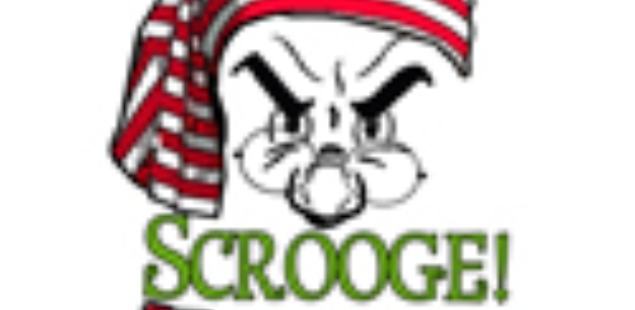 Scrooge! now playing...