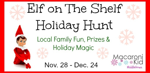 Participate to Win $850 Worth of Prizes to Amazing Local Businesses