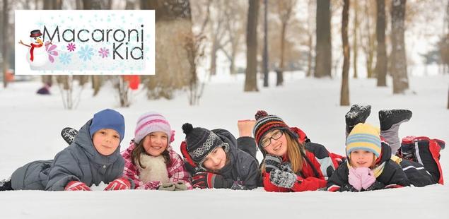 Guide to Winter Break Fun!