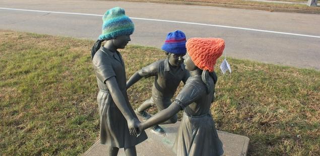 #knitit4ward