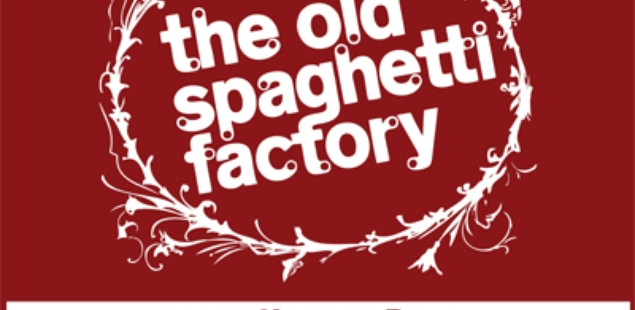 Old Town Spaghetti Factory