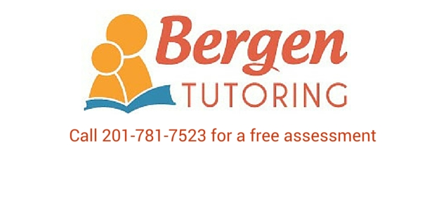 Bergen Tutoring Offers One-to-One Tutoring in the Comfort of Your Home