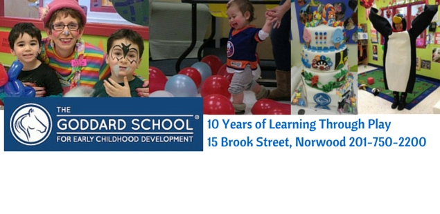 Goddard School of Norwood Offers the Best Childhood Preparation for Social and Academic Success