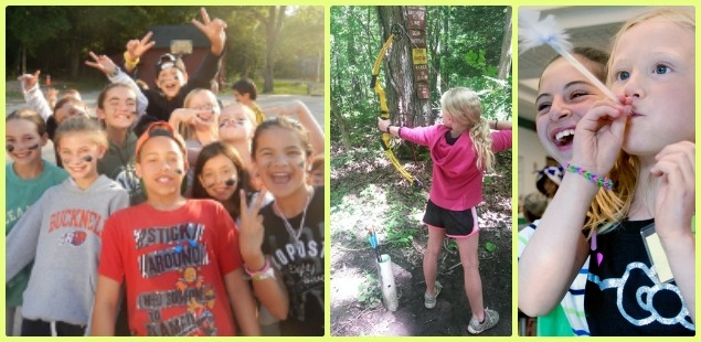 Register Now For Awesome Summer Camps