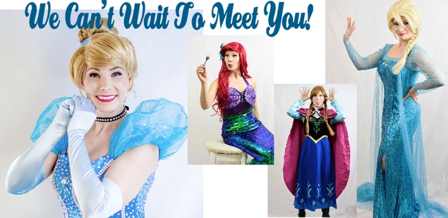 We Know Where You Can Meet These Ladies!