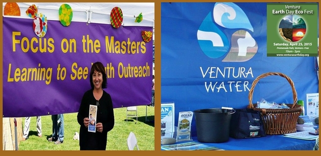 SAVE THE DATE: Celebrate the Earth at the 8th Annual Ventura Earth Day Eco Fest on April 25