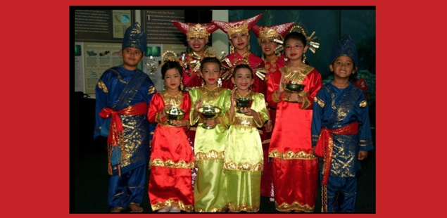 International Children's Day Festival at the Aquarium of the Pacific March 14-15