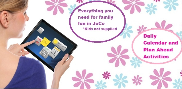 Family Fun at Your Fingertips