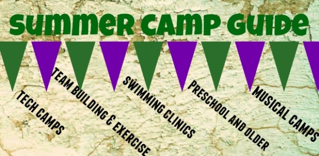 Great Summer Camps