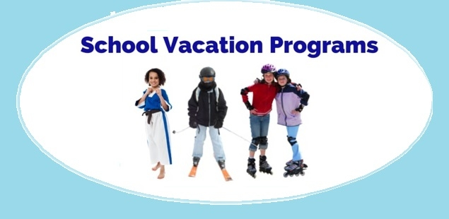 Eight Great School Vacation Programs for the Kids