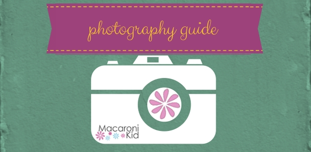 Your Go-To Photography Guide