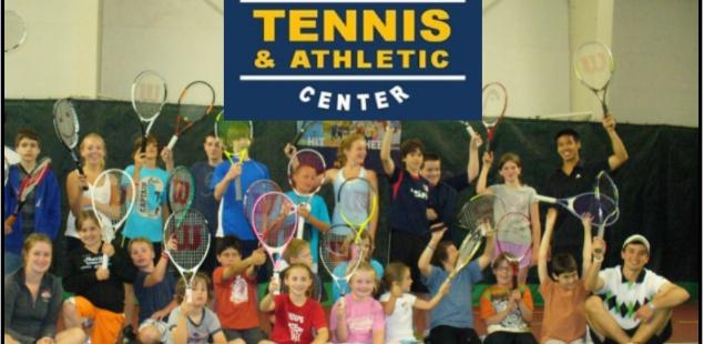 Spring Break Tennis and Swim Camps