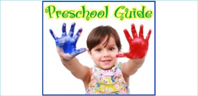 Pick a Preschool!