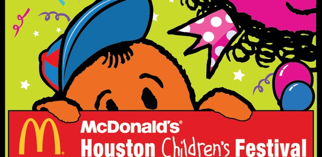 This Week's Highlights - Houston Hosts the Largest Children's Festival in the Nation This Weekend