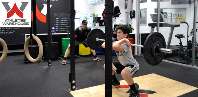 Focusing on the development of youth athletes