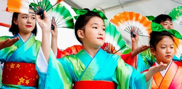 This Week's Highlights - Japan Festival This Saturday & Sunday