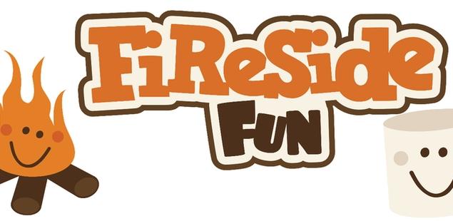 Fireside Fun!  Beyond Marshmallows