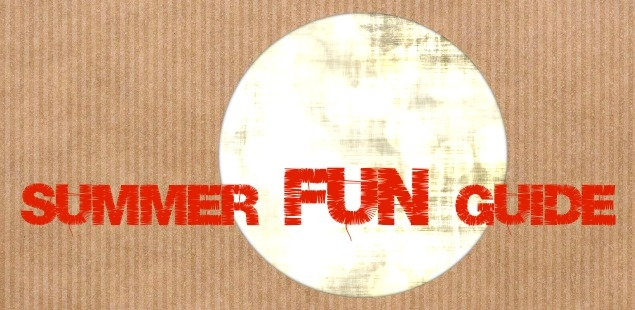 Summer Camps and Activities for Everyone!