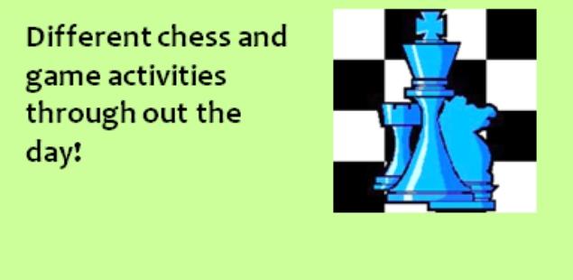 Stormont Kings Chess Club