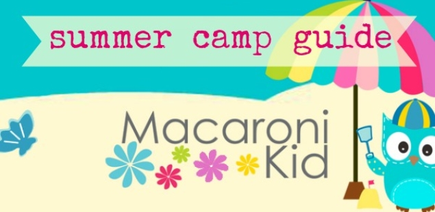 Summer Camp Options for Toddlers to Teens