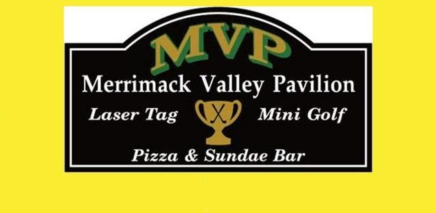 Visit Merrimack Valley Pavilion for Mini Golf and More!
