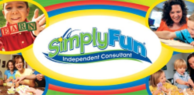 Featured Business of the Month: Simply Fun Games
