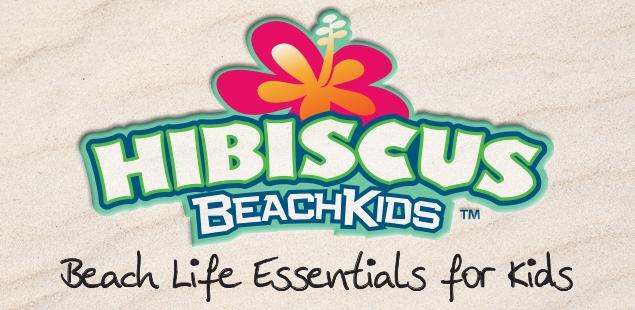 Beach Life Essentials for Kids