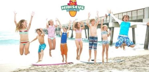 Hibiscus Beach Kids