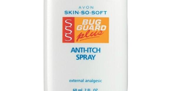 Anti Itch