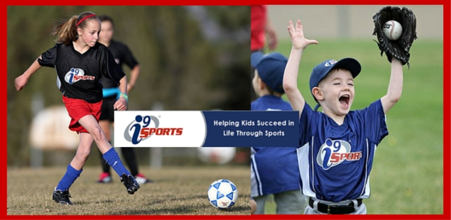 i9 Sports Camps & Programs