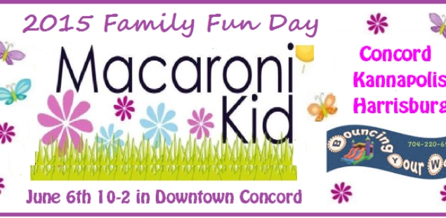 Join Us at Our Family Fun Day in Concord!