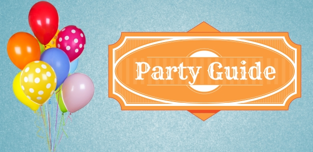 Your Go-To Party Guide