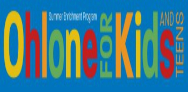 Ohlone for Kids and Teens