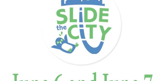 Slide The City!