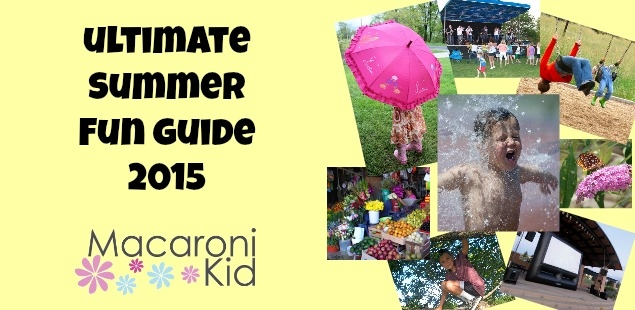 Water Parks, Summer Concerts & Movies, Colorado Festivals, Playgrounds, Summer Reading, & more!