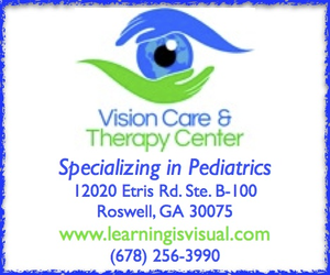 Vision Care & Therapy Center